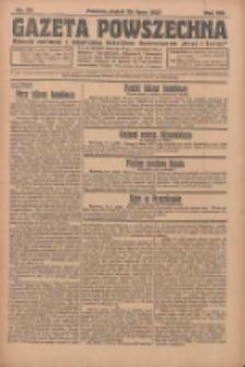 Gazeta Powszechna 1927.07.29 R.8 Nr171