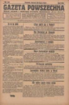 Gazeta Powszechna 1927.07.30 R.8 Nr172