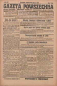 Gazeta Powszechna 1927.07.31 R.8 Nr173