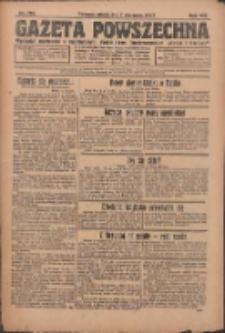 Gazeta Powszechna 1927.08.07 R.8 Nr179