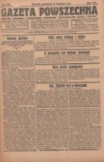 Gazeta Powszechna 1927.08.11 R.8 Nr182