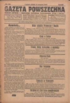 Gazeta Powszechna 1927.08.12 R.8 Nr183