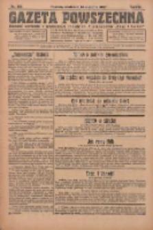 Gazeta Powszechna 1927.08.14 R.8 Nr185