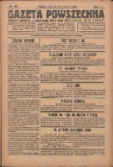 Gazeta Powszechna 1927.08.20 R.8 Nr189