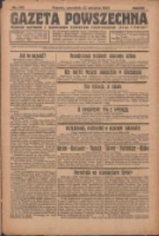Gazeta Powszechna 1927.08.25 R.8 Nr193