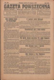 Gazeta Powszechna 1927.08.27 R.8 Nr195