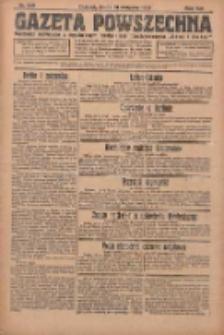 Gazeta Powszechna 1927.08.30 R.8 Nr198