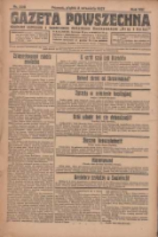 Gazeta Powszechna 1927.09.02 R.8 Nr200