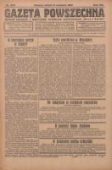 Gazeta Powszechna 1927.09.06 R.8 Nr203