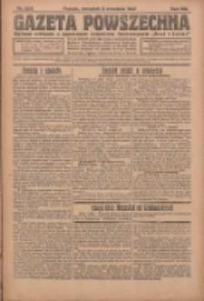 Gazeta Powszechna 1927.09.08 R.8 Nr205