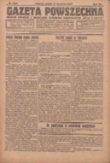 Gazeta Powszechna 1927.09.09 R.8 Nr206