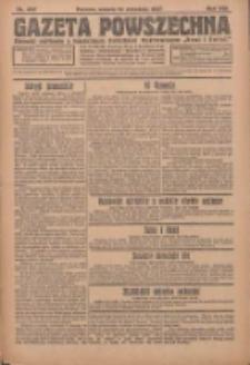 Gazeta Powszechna 1927.09.10 R.8 Nr207
