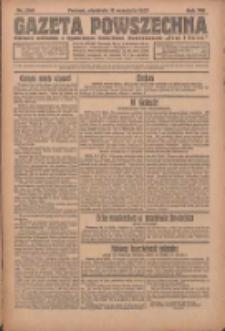 Gazeta Powszechna 1927.09.11 R.8 Nr208