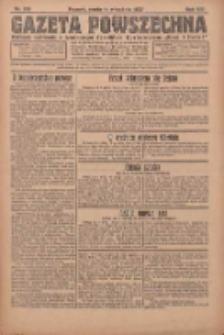 Gazeta Powszechna 1927.09.14 R.8 Nr210