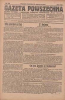 Gazeta Powszechna 1927.09.15 R.8 Nr211