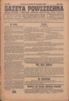 Gazeta Powszechna 1927.09.22 R.8 Nr217