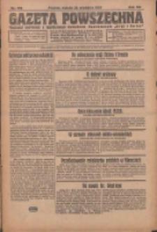 Gazeta Powszechna 1927.09.24 R.8 Nr219