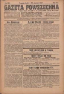 Gazeta Powszechna 1927.09.25 R.8 Nr220