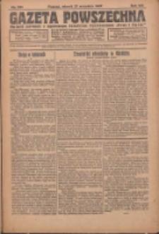 Gazeta Powszechna 1927.09.27 R.8 Nr221