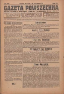 Gazeta Powszechna 1927.09.29 R.8 Nr223