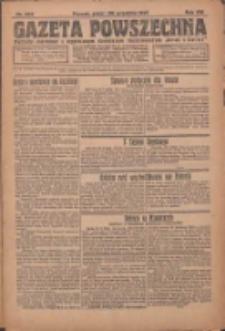 Gazeta Powszechna 1927.09.30 R.8 Nr224