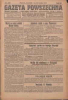 Gazeta Powszechna 1927.10.06 R.8 Nr229