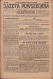 Gazeta Powszechna 1927.10.16 R.8 Nr238
