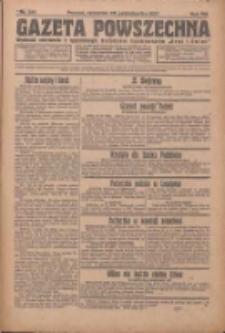 Gazeta Powszechna 1927.10.20 R.8 Nr241