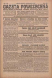Gazeta Powszechna 1927.10.21 R.8 Nr242