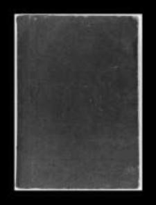 Biblia, cum postillis Nicolai de Lyra et expositionibus Guillelmi Britonis in omnes prologos s. Hieronymi et additionibus Pauli Burgensis replicisque Matthiae Doering. - Nicolaus de Lyra: Contra perfidiam Iudaeorum. Pars IV