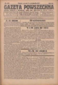 Gazeta Powszechna 1927.10.25 R.8 Nr245