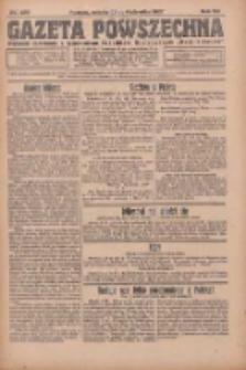 Gazeta Powszechna 1927.10.29 R.8 Nr249