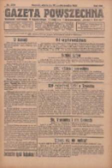 Gazeta Powszechna 1927.10.30 R.8 Nr250