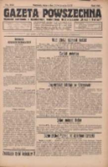 Gazeta Powszechna 1927.11.03 R.8 Nr252