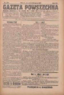 Gazeta Powszechna 1927.11.05 R.8 Nr254