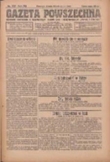 Gazeta Powszechna 1927.11.09 R.8 Nr257