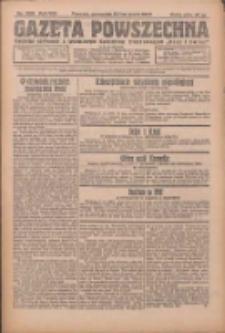 Gazeta Powszechna 1927.11.10 R.8 Nr258