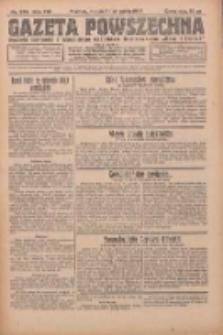 Gazeta Powszechna 1927.11.11 R.8 Nr259