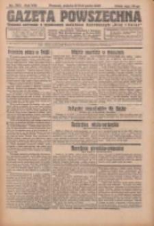 Gazeta Powszechna 1927.11.12 R.8 Nr260