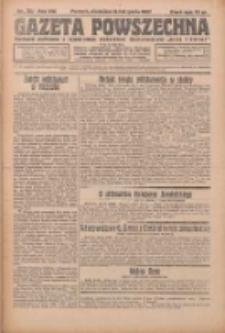 Gazeta Powszechna 1927.11.13 R.8 Nr261