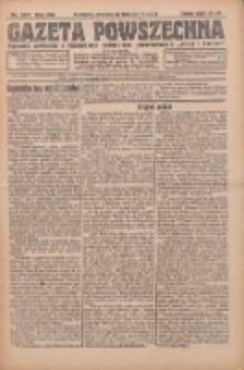 Gazeta Powszechna 1927.11.15 R.8 Nr262