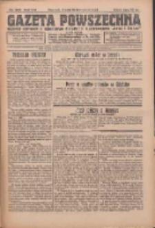 Gazeta Powszechna 1927.11.16 R.8 Nr263