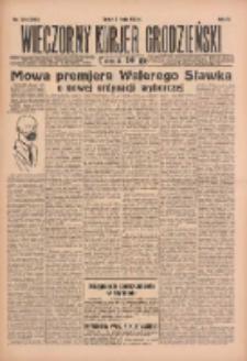 Wieczorny Kurjer Grodzieński 1935.05.08 R.4 Nr124