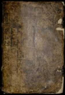 Comoediae, cum directorio vocabulorum, glossa interlineari et commentis Aelii Donati, Guidonis Iuvenalis et Iodoci Badii Ascensii. - Vita Terentii