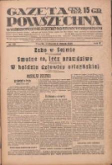 Gazeta Powszechna: wychodzi codziennie z czterema dodatkami tygodniowemi 1929.03.03 R.10 Nr52