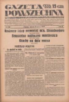 Gazeta Powszechna: wychodzi codziennie z czterema dodatkami tygodniowemi 1929.03.05 R.10 Nr53