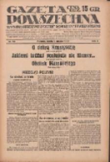 Gazeta Powszechna: wychodzi codziennie z czterema dodatkami tygodniowemi 1929.03.06 R.10 Nr54