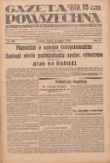 Gazeta Powszechna: wychodzi codziennie z czterema dodatkami tygodniowemi 1929.03.13 R.10 Nr60