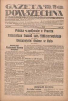Gazeta Powszechna: wychodzi codziennie z czterema dodatkami tygodniowemi 1929.03.23 R.10 Nr69