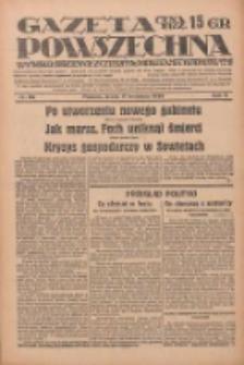 Gazeta Powszechna: wychodzi codziennie z czterema dodatkami tygodniowemi 1929.04.17 R.10 Nr89